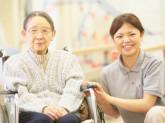 多くの人を支え、長く働きたい方必見★介護職員募集