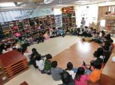 自主共同花の台学童保育ホール