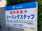 株式会社TAISEI