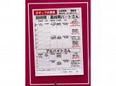 ディスカウントドラッグコスモス 駒川店