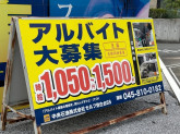 キグナス 中央石油(株) セルフ弥生台SS