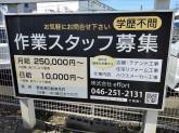 株式会社effort(エフォート)