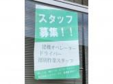 トスマク・アイ 松任リサイクル工場