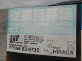 株式会社 HIRAGA