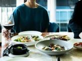 プライベートクラブ「OCA TOKYO」レストラン・カフェ・バー 丸の内テラス