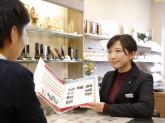 CMでおなじみ♪ 【お仏壇のはせがわ】で店舗スタッフ募集中!
