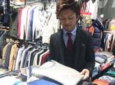 KATHARINE HAMNETT 三井アウトレットパーク 仙台港店
