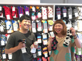 HappySocks(ハッピーソックス) 原宿旗艦店