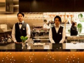 THE STAND(ザ スタンド) 新宿伊勢丹2F