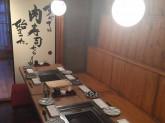 福島 焼肉寿司本店