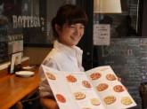 世界を目指すワイズテーブル系列レストランのホールスタッフ募集
