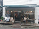anea cafe 参宮橋店