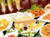 イタリアン&スペインバル小麦名古屋太閤通口店
