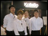 韓国本場の味が楽しめる焼肉店でホールスタッフ募集☆