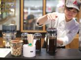 グローバルワークのカフェで楽しくお仕事しませんか?