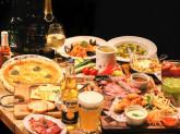 Lad's Dining 新宿ハルク店
