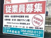 合資会社 青木看板店で従業員募集中!