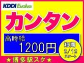 博多 2/12〜3月末の短期★オープニングスタッフ★a...