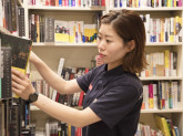 HMV&BOOKS SHINSAIBASHI