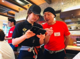 三田製麺所製麺工場 大阪工場