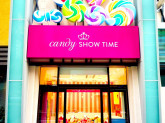 CANDY SHOW TIME ザ パーク フロント ホテル店