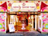 CANDY SHOW TIME 表参道本店