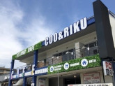 Coo&RIKU 16tapi 新宿東口駅前店