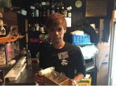 居魚菜家おくまん オーストラリア ブリスベン店