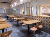 科学技術館パークレストラン