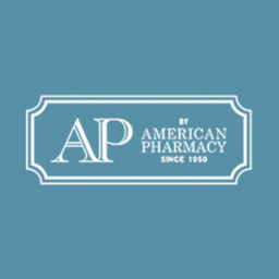 AP by AMERICAN PHARMACY