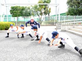 ジュニアバッティングスクール 可児校【オリエンタルバッティングセンター可児】