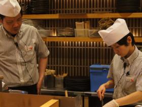 和食れすとらん天狗 武蔵境店
