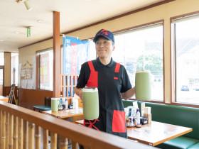 ファミリー食堂 山田うどん食堂 小島田町店