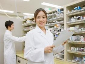 ファインズファルマ薬局 ときわ店(薬剤師)