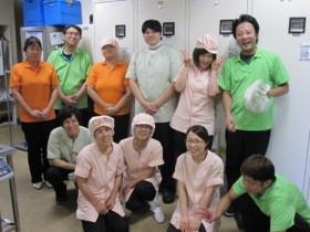 日清医療食品株式会社 島根県立中央病院(調理員)