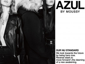 AZUL by moussy アズールバイマウジー イオンモール各務原店
