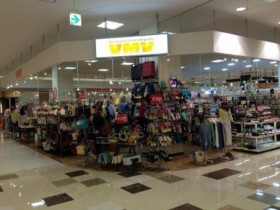VMV(ヴィーマヴィー)イオンモール鳥取北店