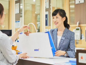 AOKI(アオキ) 豊川八幡店