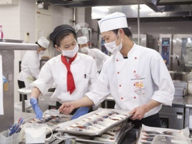 奈良県総合医療センター-4454 <エームサービスジャパン株式会社>