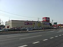 スーパーオートバックス大宮バイパス