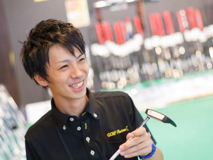 ゴルフパートナー 高松屋島西店