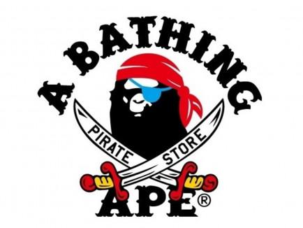 A BATHING APE PIRATE STORE(R)軽井沢