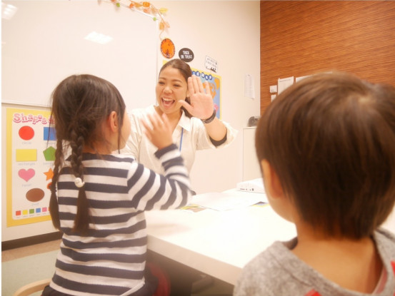 レッスンをサポート☆外国人講師レッスンパートナー募集中!
