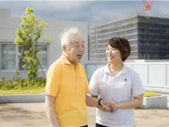 まごころ介護サービス*静岡 画像1