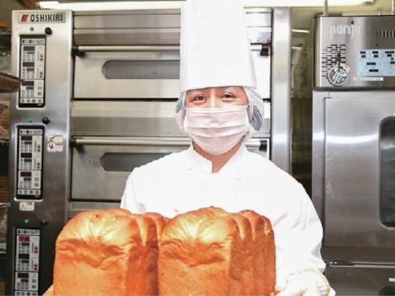 パン好き大歓迎☆
