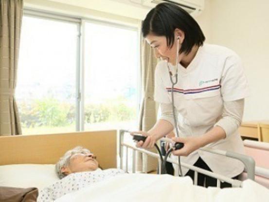 ご都合のいい日だけ、日勤で働きたい看護師さん!ご応募お...