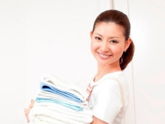 家事代行でお客さまに快適な生活環境を提供しています