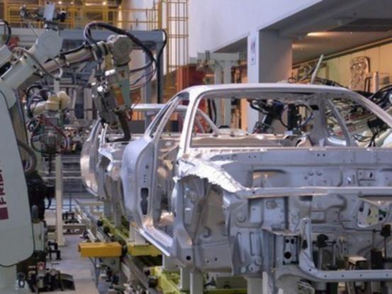 《自動車製造》高収入・高時給♪魅力満載の職場で男性スタ...
